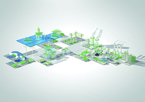 Telecontrollers for Virtual Power Plants