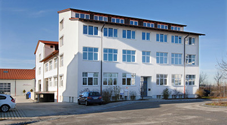 The Imaging Source Open Office in Munich, Germany