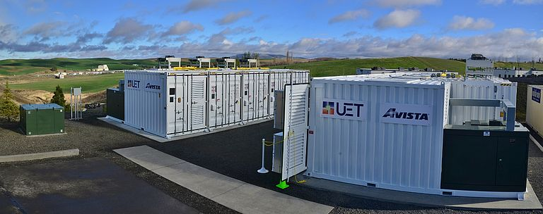 AEG Power Solutions Will Supply Protect SC.600 Storage Converters to UniEnergy Technologies