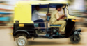 Plastic bearings for India's taxis