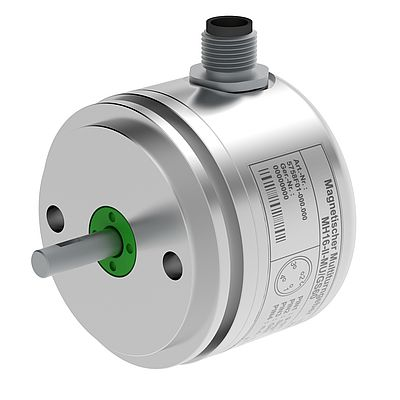 Universal Safety-Encoder