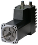 Integrated Servo Motor