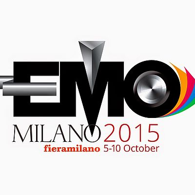 EMO, The Worldwide Exhibition of Machine Tools, is Back in Italy