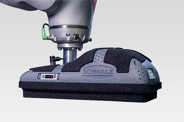 Gripper for Collaborative Robots