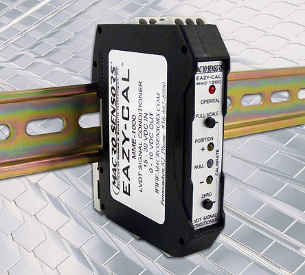 LVCT Signal Conditioner