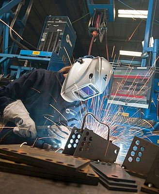 Welding Intelligence Solutions