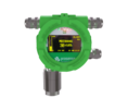 Smart Fixed Gas Detectors