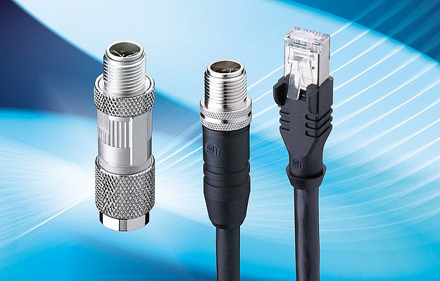 Gigabit Ethernet Connectors