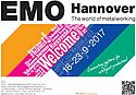 EMO Hannover - The World of Metalworking