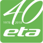 40 YEARS OF ETA