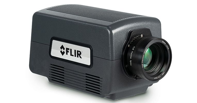 Compact, High-Definition Thermal Science Cameras