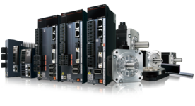 PLCs, Inverters, Servos and I/O Modules Working with CC-Link IE TSN