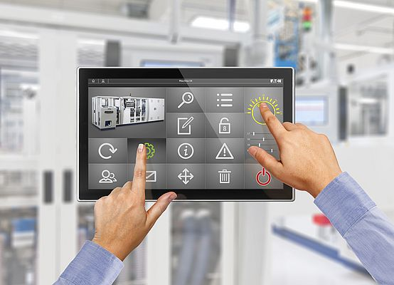 Capacitive Multi-Touch Panel PC