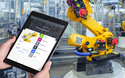 Managing knowledge in the Industry 4.0 smart factory