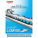 "Linear Conveyor Module LCM 100: from ""Flow"" to ""Move"""