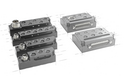 Compact Multiway Connectors