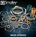 Smalley Wave Springs