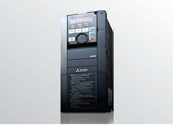 New Inverter incorporates Web Server Functionality