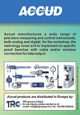 Digital and Analog Precision Measurement