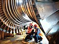 Using High Performance Lubricants to Prevent Gas Turbine Varnishing