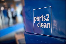parts2clean 2019: Get your Free Ticket!