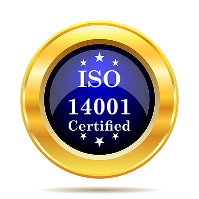 Resolve Optics Has Received the ISO 14001 Certification