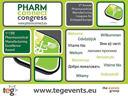 Pharm Connect 2015 Successfully Connected Over 2000 Professionals from the Pharmaceutical Industry