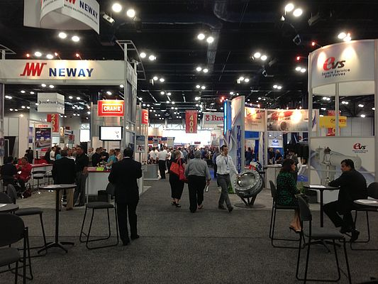 Valve World Americas Expo & Conferences USA a Success