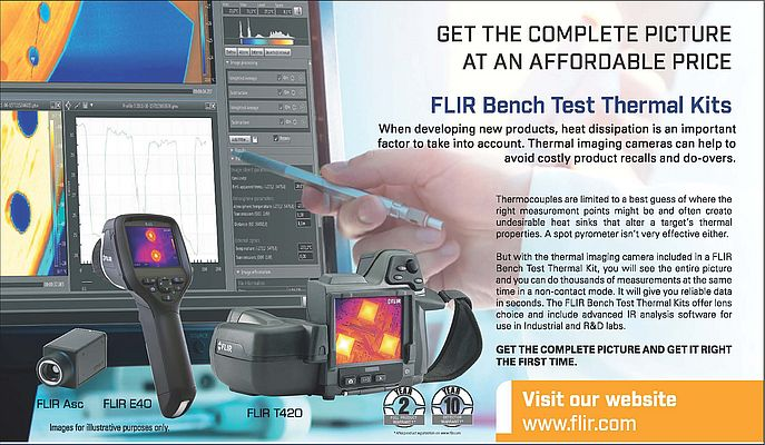 Bench Test Thermal Kits