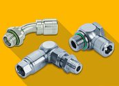 Elbow Fittings for Many Application