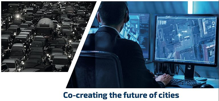 Advantech Co-creates the Future