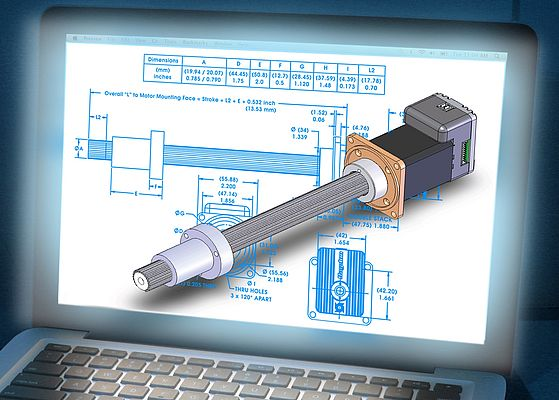 Configurable CAD Model