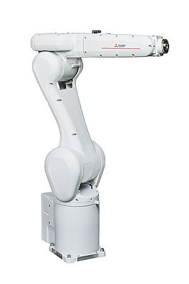 AI-based Predictive Maintenance can Significantly Increase Robot Availability