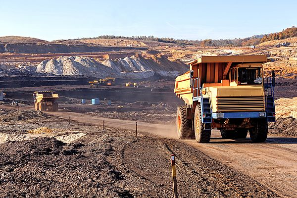 Drumming up Performance for Mining Operations