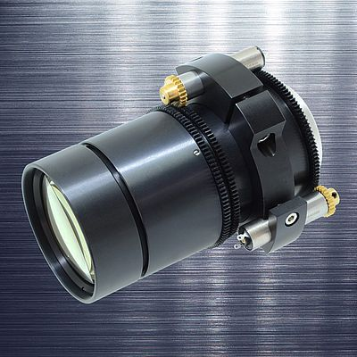 Resolve Optics Model 357