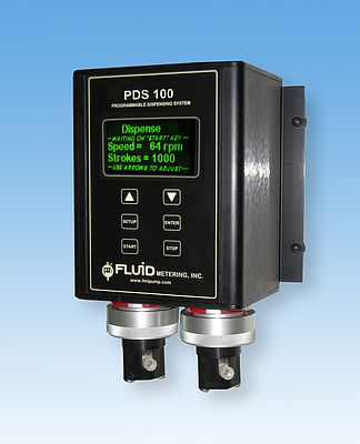 Programmable Dispenser PDS-100