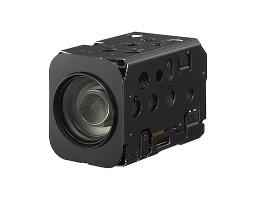 Digital Block Cameras