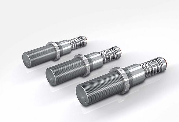 Industrial Shock Absorbers for Safety on the Seabed
