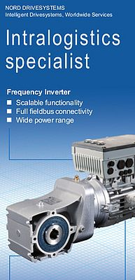 Intelligent Drive Systems