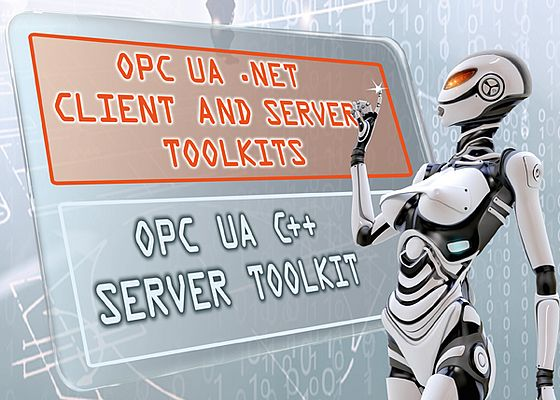 OPC UA Development Toolkits Obtain OPC Foundation's Lab Certification