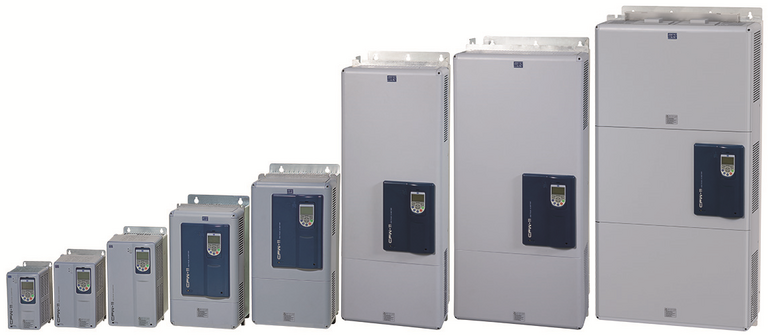 Variable Speed Drive CFW11 Series