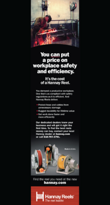 Workplace Safety and Efficiency