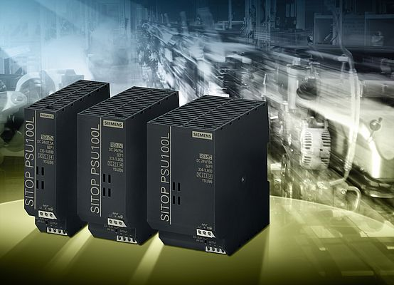 Stabilized Power Supplies