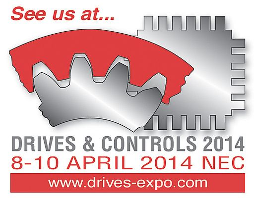 Drives & Controls Show in Birmingham, UK
