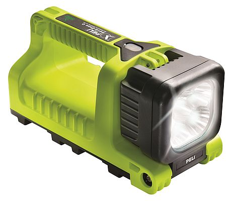 Peli Products Gives You the Chance to Win the 9415Z0 Lantern at Interschutz
