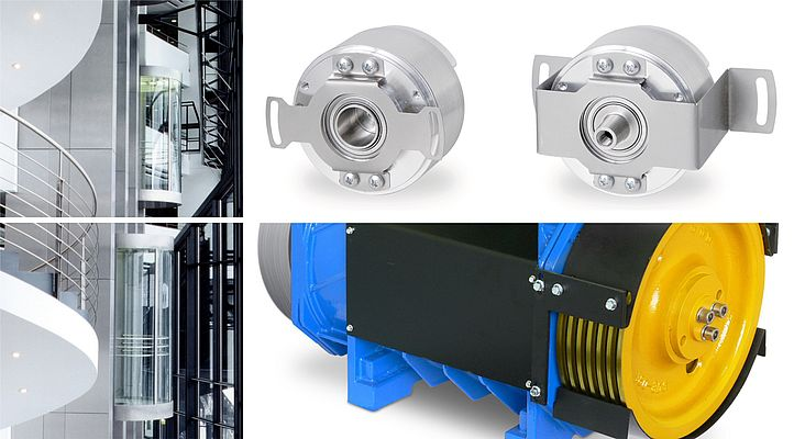Rotary & Linear Encoders