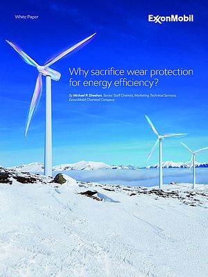 Sacrificing Wear Protection for Energy Efficiency