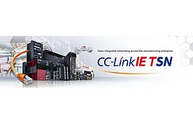 CC-Link IE TSN in the Spotlight at SPS Connect