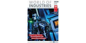"""WORLD OF INDUSTRIES 1/18"" Available Now!"