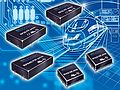 DC/DC Converter Series from 8 to 240 W